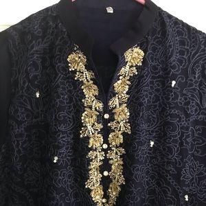 Other - Kurti Dupatta party wear